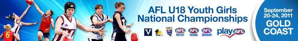 AFL Women's National Championships
