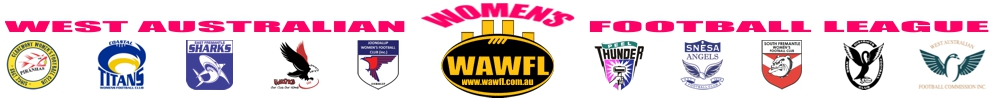 Western Australian Womens Football League
