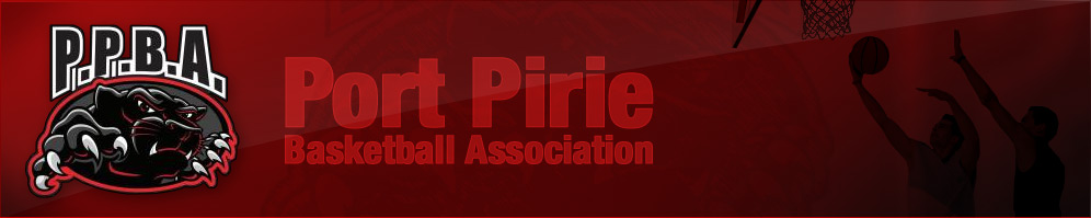 Port Pirie Basketball Association