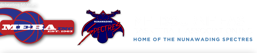 Melbourne East Basketball Association
