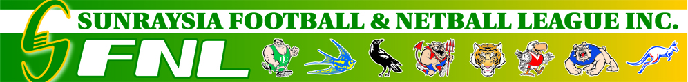 Sunraysia Football & Netball League