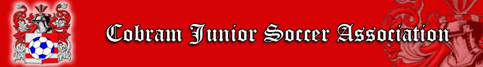Cobram Junior Soccer Association