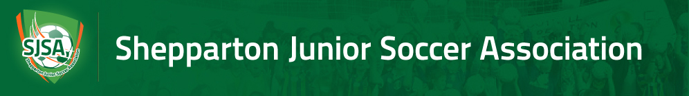 Shepparton Junior Soccer Association
