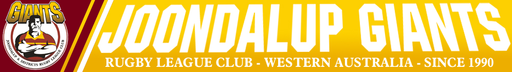 Joondalup Giants RLC