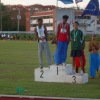 The HJ medallists