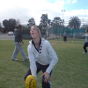Youth Girls Academy - Umpiring Course