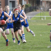 2008 Western Youth Girls Grand Final
