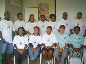 2011 PGOC with Palau NOC and NFs