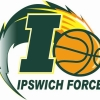 Ipswich Force Logo