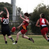 2009 South Eastern Youth Girls - Round 1