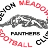 Devon Meadows Logo