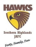 Southern Highlands Junior AFC