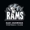 East Burwood Logo
