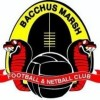 Bacchus Marsh Football & Netball Club Inc Logo