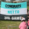 Netto's 300th