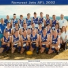 Nor-West Jets Reserves 2002