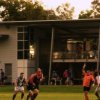 First Ever Centre Bounce vs Yeronga