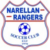 NARELLAN RANGERS UNDER 9 GOLD Logo