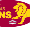 Redan Football Netball Club Logo