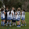 2011 WRFL Under 12 Junior Girls - Round 1