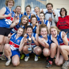2011 Warrnambool Youth Girls - Grand Final