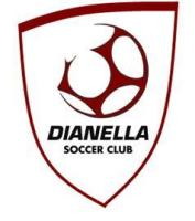 Dianella Junior SC Inc