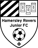 Hamersley Rovers JFC (Black)