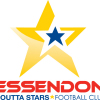 Essendon Doutta Stars Logo
