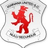 Kwinana United SC Logo