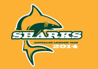 Australian Men's Lacrosse Team 2014