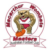 Macarthur Masters Australian Football Club