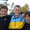 State Carnival for AFL juniors _Griffith