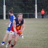 2012 R7 - Reserves Sunbury v Diggers 26.5.2012