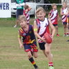 Under 8 Red Mid Season Carnival 24.6.12