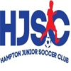 Hampton JSC Blue Logo