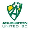 Ashburton United SC Logo