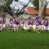 Vs Nth Geelong 29 July 2012