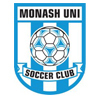 Monash University SC (Caulfield) Logo