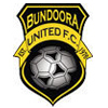 Bundoora United FC Orange Logo
