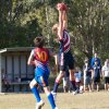 Breakers Under 12 Second Semi Final V Caloundra