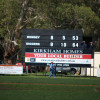 2012 Prelim Reserves v Romsey 15.9.2012
