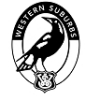 Inner West Magpies Logo