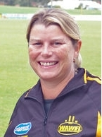 Nicole Graves Western Australian Womens Football League Sportstg At the disco, having replaced previous bassist dallon weekes when he left in 2017 to form his own band. sportstg