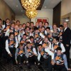 2012 Robert Hyde Medal Presentation Night
