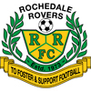 Rochedale Rovers U15 SYL Logo