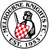 Melbourne Knights FC Logo