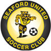 Seaford United SC U12 BLACK Logo