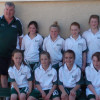 Warriors U12 Girls, Echuca 2011