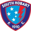South Hobart Sky Blue Logo