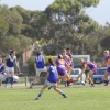 Rd 1 Sen Women vs Sunbury 14 April 2013